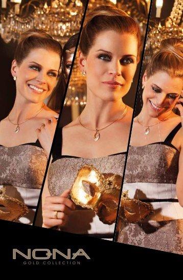 Nona Gold Collection 2013