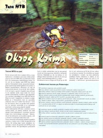 1 - MTBSlovenia.net