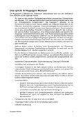 Kugelgarn-Module – die zeitgemässe Verlegeart - Seite 3