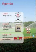 Nieuws van hockey.nl Mijn held is.. De iPod van.. Brief aan ... - USHC - Page 4