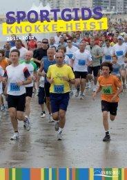 Sportgids - Sport Knokke-Heist