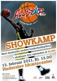 Flyer Camp.pdf - Aalborg Basketball Klub