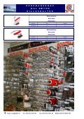 Private Yachting Special Products Technical Boat Electrics ... - cuatc - Page 2