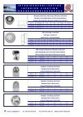 Private Yachting Special Products Technical Boat Electrics ... - cuatc - Page 4