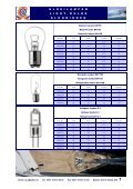 Private Yachting Special Products Technical Boat Electrics ... - cuatc - Page 7