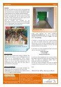 NIEUWSBRIEF - Tammies in de Tropen - Page 2