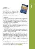 Lärarhandledning till Rättegångsskolan och filmen Rättegången - Page 6
