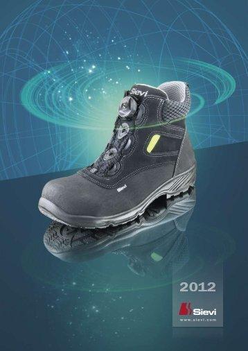 Ladda ner SIEVI katalog för 2012(pdf) del 1 - Brinab