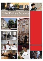 Global Platform Denmark - Mellemfolkeligt Samvirke