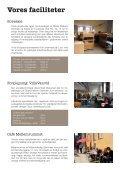 Global Platform Denmark - Mellemfolkeligt Samvirke - Page 4
