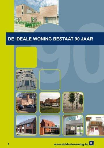 boekje 90 jaar De Ideale Woning.pdf - Dirk de Kort
