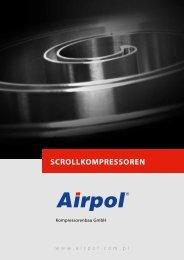 Airpol Scrollkompressoren (975.04 kB)