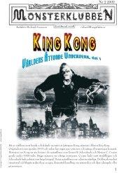 Monsterklubben, Nr 2 2009 - Unga Fakta