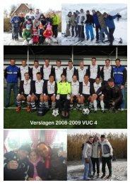 Jaarboek 2008-2009
