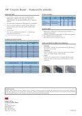 Concrete Repair Betonin korjausaine - 3M - Page 2