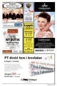 Grilla med Jon Oskar - Piteå-Tidningen - Page 3