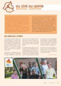 dossier - L'Eglise catholique de Bruxelles - Page 7