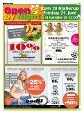 Fredag den 21. juni ÷25%på ALLE varer - Midtvendsyssel Avis - Page 3