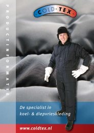 Download brochure - Cold Tex