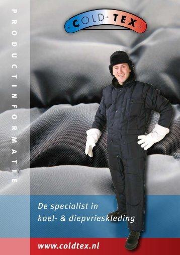 Download brochure - Cold Tex