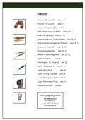 Grej & Outdoor katalog 2010/2011 - Fejerskov - Page 2