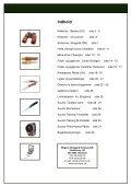 Grej & Outdoor katalog 2010/2011 - Fejerskov - Page 3