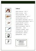 Grej & Outdoor katalog 2010/2011 - Fejerskov - Page 4