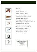 Grej & Outdoor katalog 2010/2011 - Fejerskov - Page 5