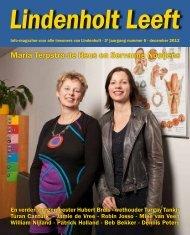 12 2012 - Lindenholt Leeft