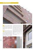 overspannende draagconstructies in gevels van ... - KNB - Page 6