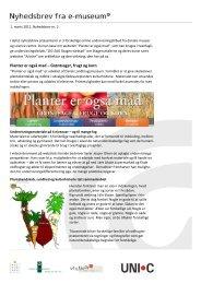 Planter er også mad – Grøntsager, frugt og korn - Emu