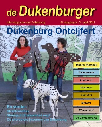 De Dukenburger 2011-3
