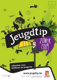 Zomer 2009 - Vlaams & Neutraal Ziekenfonds