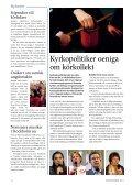 Nr 6/2012 - Sveriges Kyrkosångsförbund - Page 4