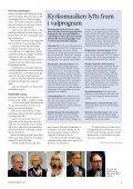 Nr 6/2012 - Sveriges Kyrkosångsförbund - Page 5