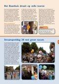 woonformatie - IJsselsteinse Woningbouwvereniging - Page 3