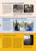 woonformatie - IJsselsteinse Woningbouwvereniging - Page 6