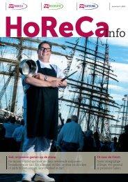 Ho Re Ca Info - FNV Horecabond