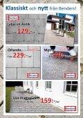 Klicka för att ladda ner vår tidning nr. 3 juni 2011 - Markbutiken.se - Page 4