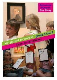 van gezicht tot portret.pdf - Gemeentemuseum Den Haag