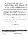 compte rendu succint du 10 février 2010 - Communauté de ... - Page 4