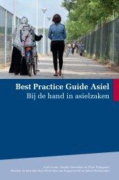 Best Practice Guide Asiel - Advocatenkantoor Oudegracht