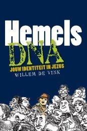 Hemels DNA EBook.indd - Willem de Vink