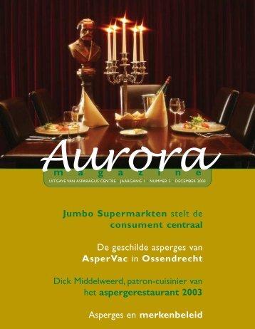 Jumbo Supermarkten - Asparagus Centre
