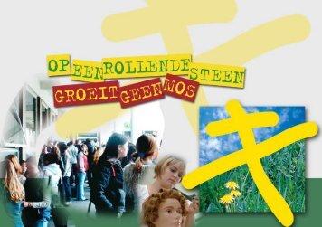 Untitled - Katholieke Scholengemeenschap Maaseik-Kinrooi