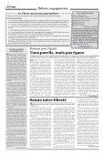 Rencontres - Lycée International Alexandre Dumas - Page 2