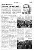 Rencontres - Lycée International Alexandre Dumas - Page 3