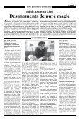 Rencontres - Lycée International Alexandre Dumas - Page 5