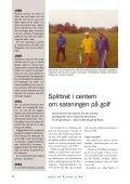 Ålands golfklubbs historik - Page 6