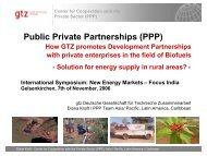 or private sector